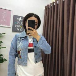 Áo khoác jean xịn (20)