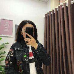 Áo khoác jean xịn (8)
