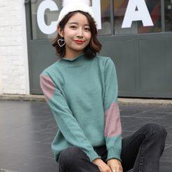 Áo len dài tay siêu xinh (15)