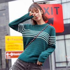 Áo len dài tay siêu xinh (2)