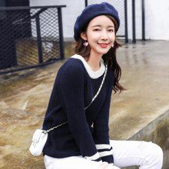 Áo len dài tay siêu xinh (3)
