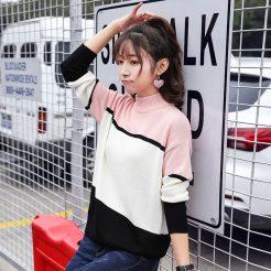 Áo len dài tay siêu xinh (7)