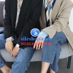 Áo sơ mi sọc phong cách cho nữ-sileshop.com (9)