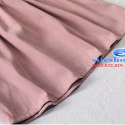 Đầm hồng dễ thương cho bé gái -sileshop (7)