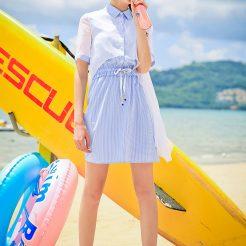 Đầm nữ đẹp ngọt ngào (2)