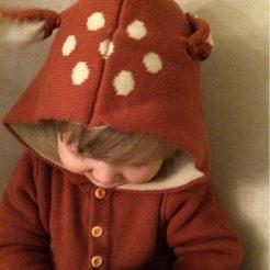 Body ấm cho bé dễ thương (1)