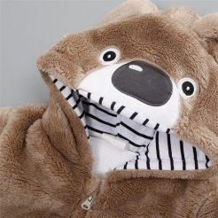 Body nỉ gấu cho bé dễ thương (4)