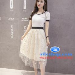 Chân váy ren hoa cho nữ-sileshop.com (1)