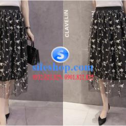 Chân váy ren hoa cho nữ-sileshop.com (2)