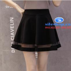 Chân váy xòe phối lưới cho nữ-sileshop.com (3)