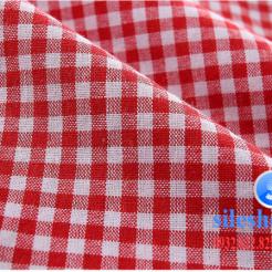 Set bộ áo kiểu ca rô đỏ chân váy cho bé gái đáng yêu-sileshop (12)