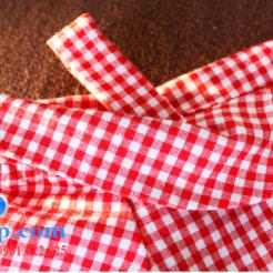Set bộ áo kiểu ca rô đỏ chân váy cho bé gái đáng yêu-sileshop (24)