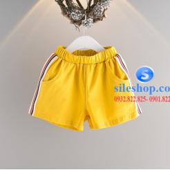 Set bộ cực chất vàng cho bé gái-sileshop (2)