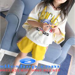 Set bộ cực chất vàng cho bé gái-sileshop (21)
