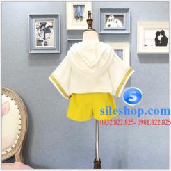 Set bộ cực chất vàng cho bé gái-sileshop (36)