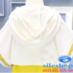 Set bộ cực chất vàng cho bé gái-sileshop (40)