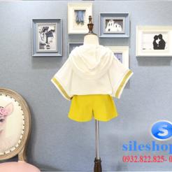 Set bộ cực chất vàng cho bé gái-sileshop (45)