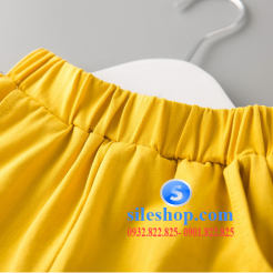 Set bộ cực chất vàng cho bé gái-sileshop (6)