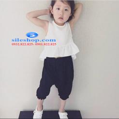 set bộ cho bé gái chất đũi cực mát-sileshop (5)