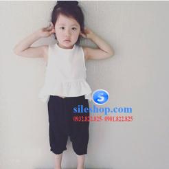 set bộ cho bé gái chất đũi cực mát-sileshop (8)